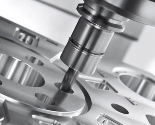 Benefit Of CNC Machining Services In China