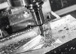 Development Of CNC Machining China