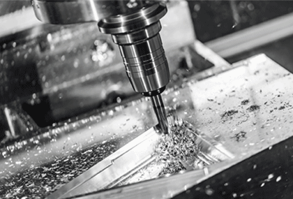 Development Of CNC Machining China