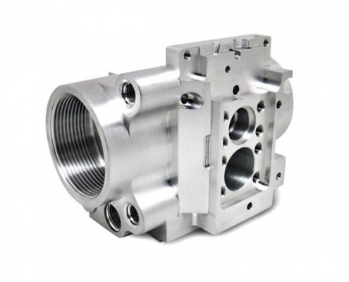 5 axis cnc machining services