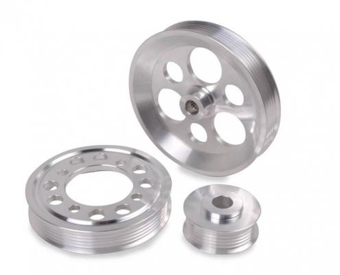 CNC Aluminum Parts