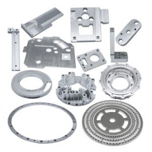 CNC Machining Parts for Electrical Appliance & Equipment