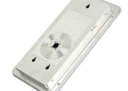 CNC Precision Machining 6061 Aluminum Door Lock Parts